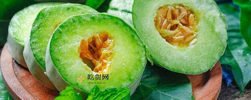 哈密瓜能够和西瓜一起吃吗,西瓜吃多了大会上火吗缩略图