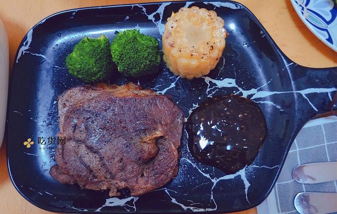 牛排腌制方法的做法 步骤3