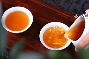清明茶变发黄还能喝过吗,清明草是绿茶叶或是绿茶缩略图