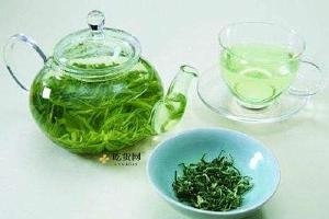 不同茶叶的冲泡方法,10种茶再爱也别喝缩略图