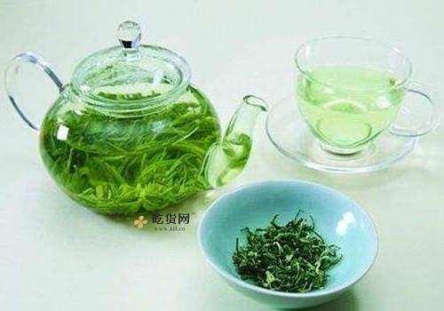 不同茶叶的冲泡方法,10种茶再爱也别喝插图