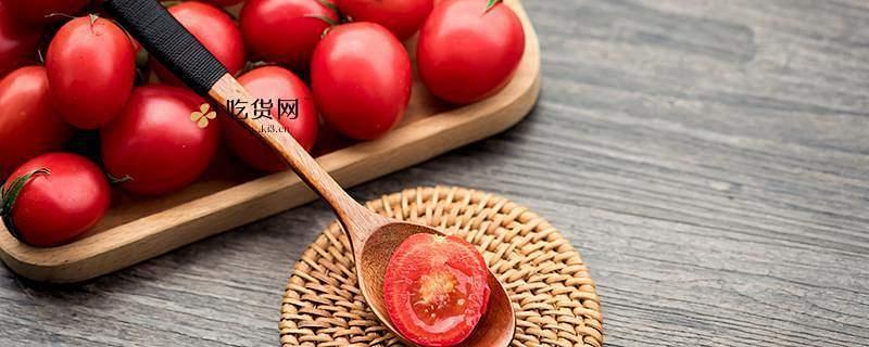 西红柿和西瓜能够一起吃吗,西红柿和西瓜一起吃有哪些好处呢缩略图