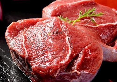 西瓜和牛肉能一起吃吗 吃完西瓜多长时间能够吃羊肉缩略图