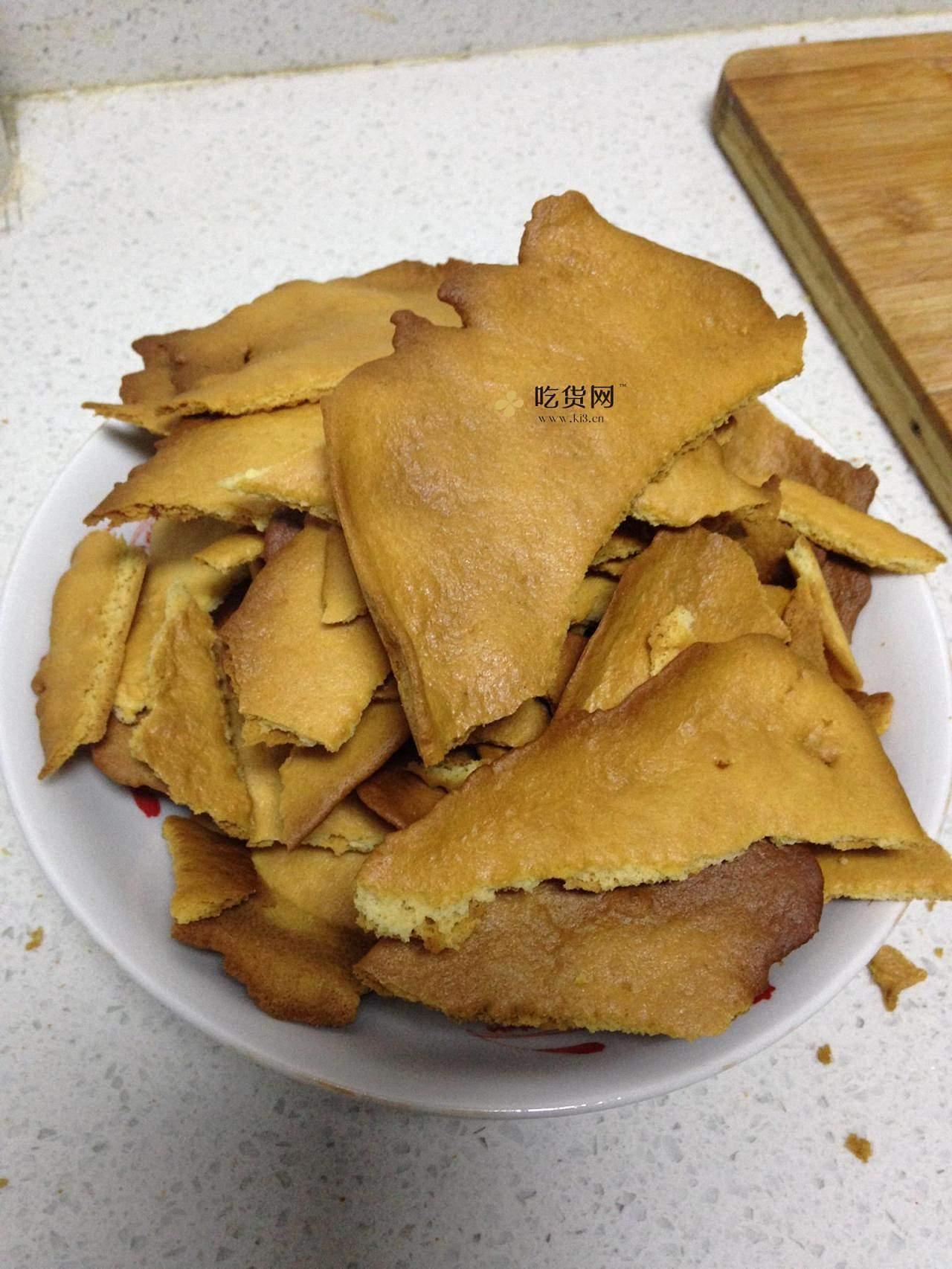 俄罗斯蜂蜜蛋糕   千层蛋糕【又名提拉米苏】的做法 步骤15