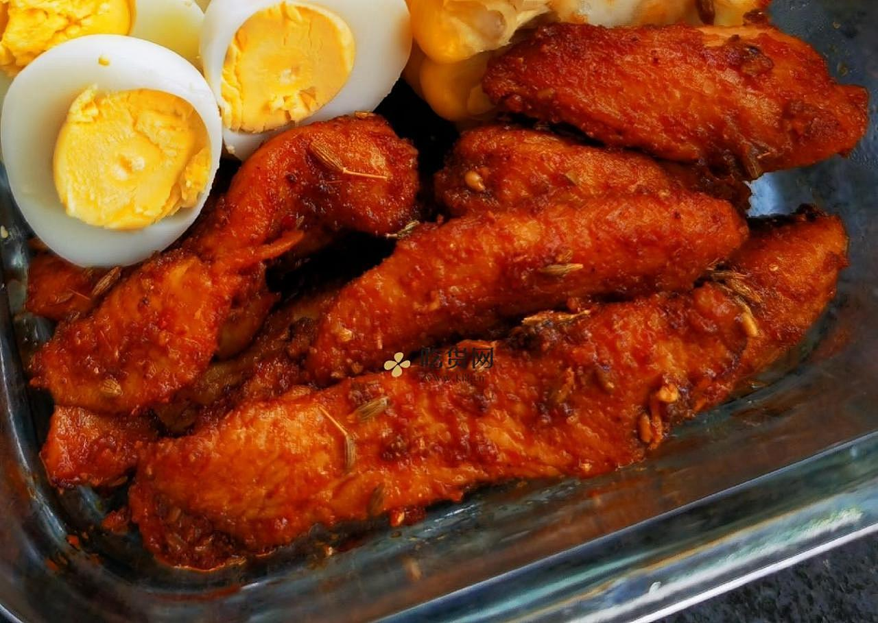 减脂餐/减肥餐的做法 步骤4