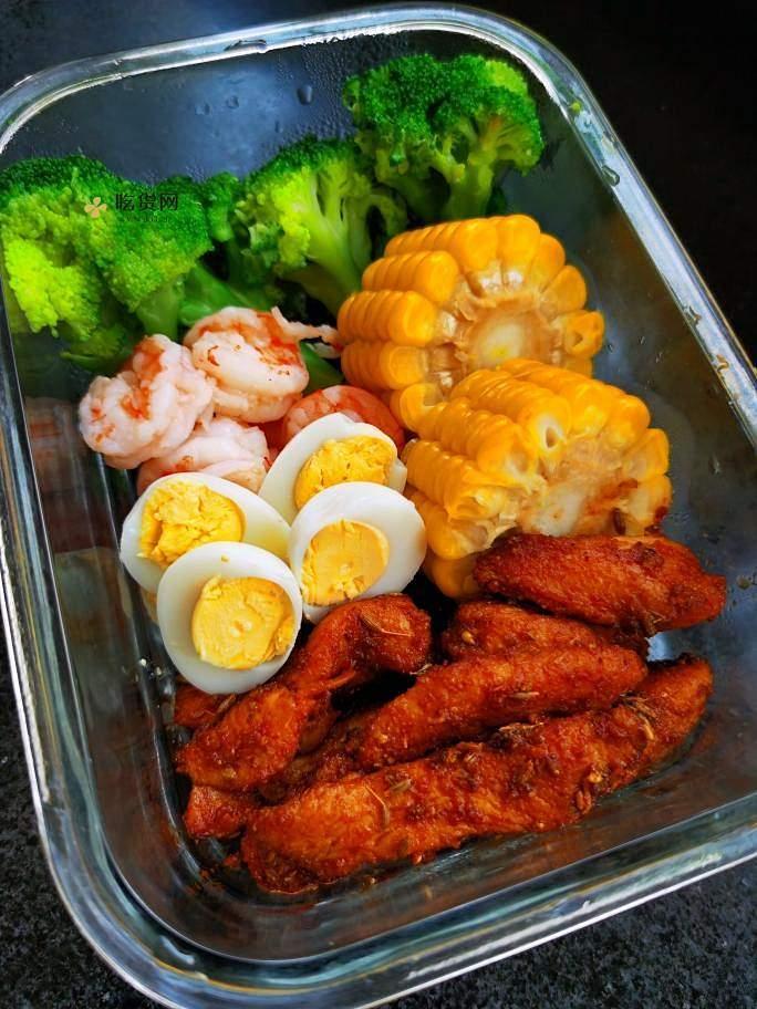 减脂餐/减肥餐的做法 步骤5