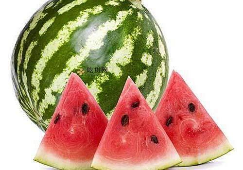 西瓜不可以跟哪些一起吃 西瓜合适和什么一起吃缩略图