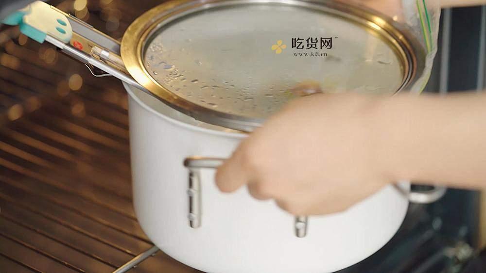 【曼达小馆】新手也能完美复刻的米其林级低温牛排的做法 步骤20