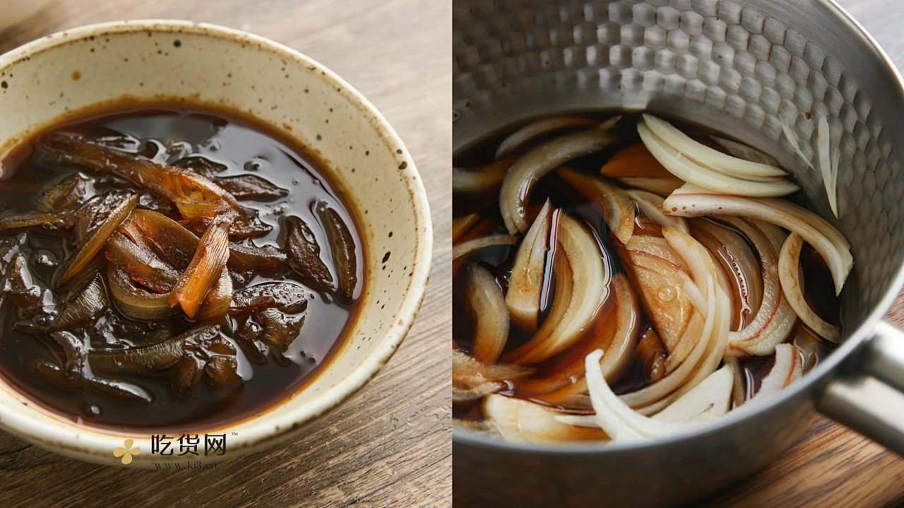 日式牛排饭的做法 步骤3