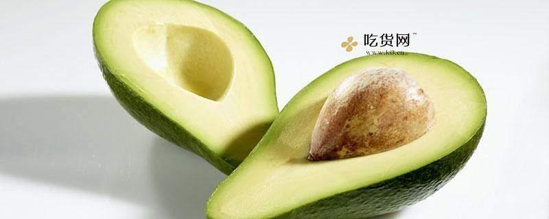 牛油果能够和西瓜一起吃吗,牛油果和西瓜隔多长时间吃缩略图