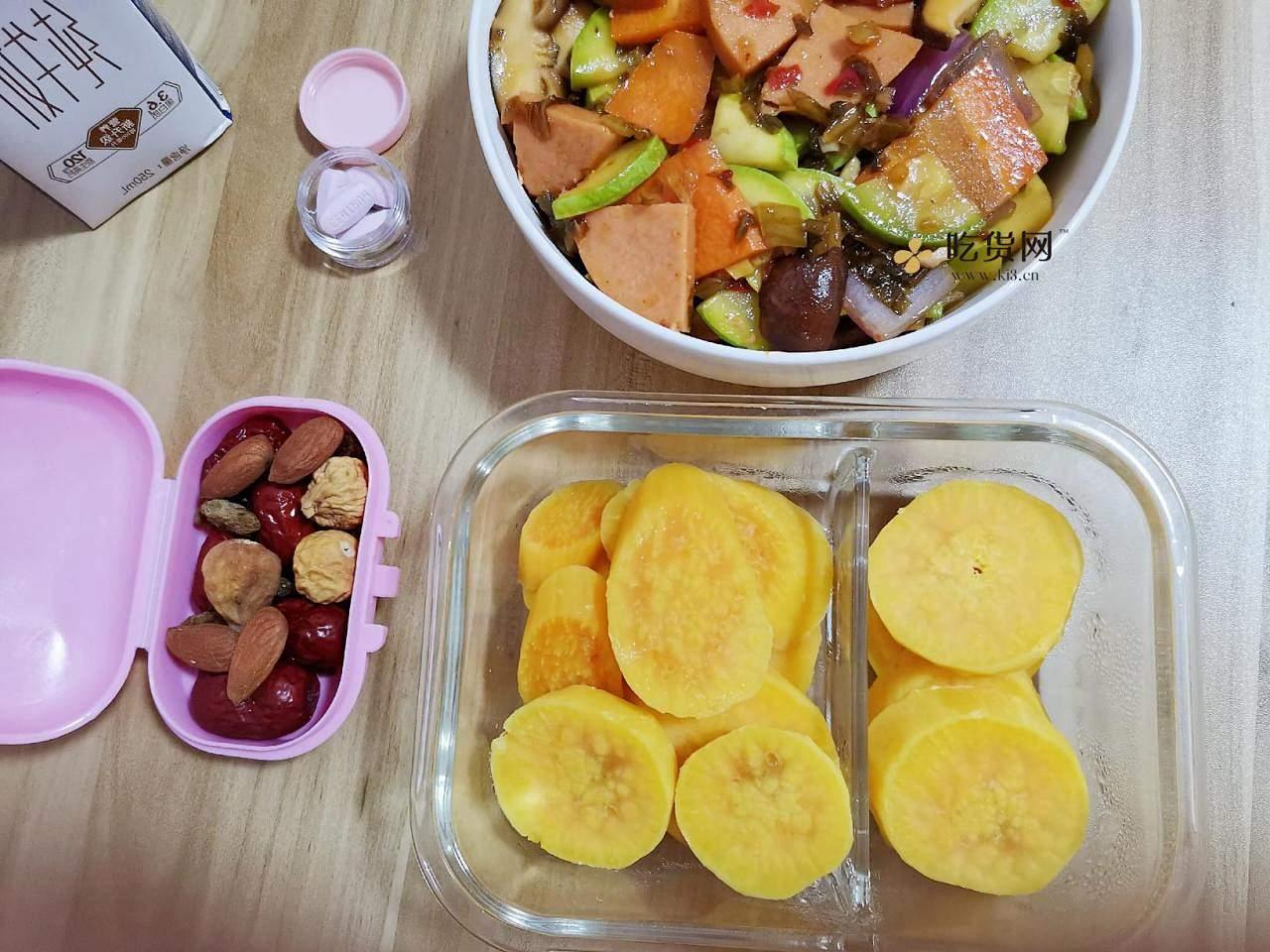 减肥餐午餐便当营养餐2的做法 步骤17
