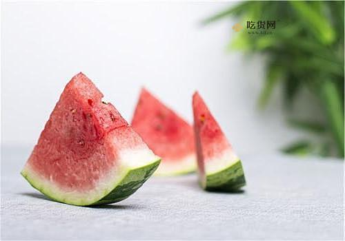 减肥瘦身期内能不能吃西瓜,减肥瘦身期内吃西瓜会胖吗缩略图