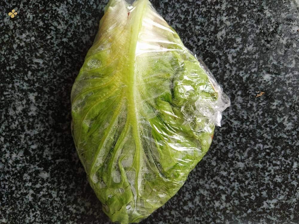 超美味减肥餐蔬菜三明治的做法 步骤9