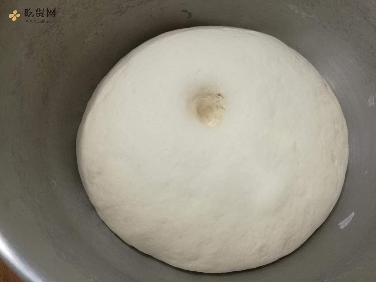 牛奶小馒头的做法 步骤5