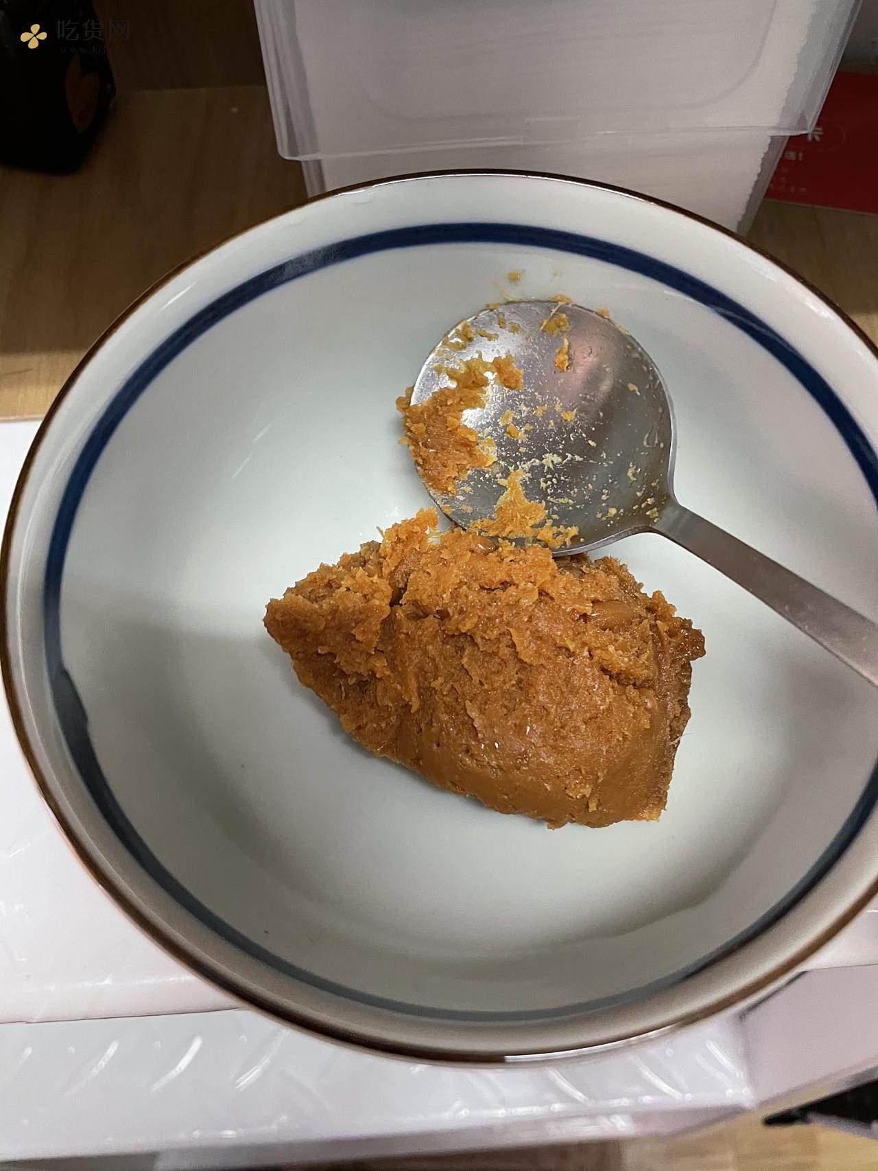 在宿舍也能做的减肥餐:大酱汤的做法 步骤5