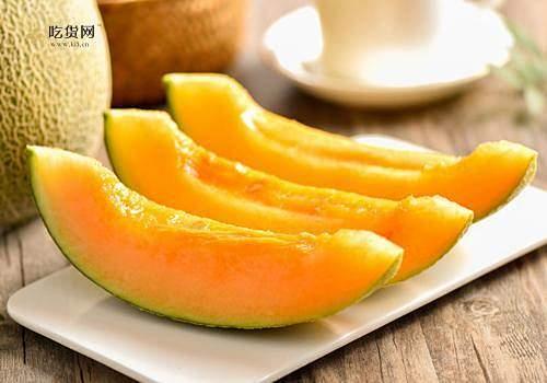 哈蜜瓜和西瓜能一起吃吗 哈蜜瓜和西瓜一起吃会如何缩略图