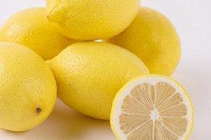 柠檬不可以和什么一起吃,柠檬能够海产品能够同吃吗缩略图