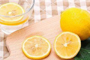 新鮮柠檬割开后能够放多长时间,新鮮柠檬割开后怎么保存缩略图