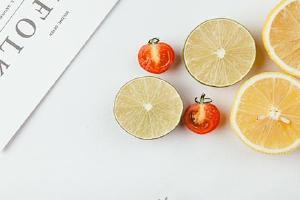 柠檬没放电冰箱可放多长时间,柠檬放电冰箱怎么保存缩略图