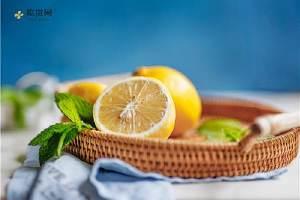 柠檬绿茶什么季节喝,柠檬绿茶能够放多长时间缩略图