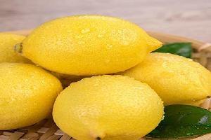 柠檬打汁需不需要削皮,柠檬如何打汁缩略图