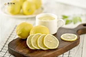 吃柠檬能去斑吗,柠檬片能够立即敷面吗缩略图