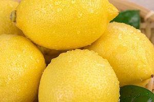 直接生吃柠檬有减肥瘦身吗,新鮮柠檬怎么吃减肥更快缩略图