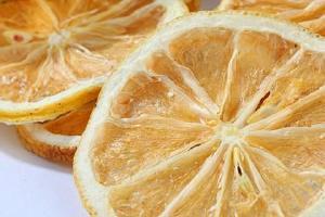 柠檬干有灰黑色的吗,柠檬干一切正常的色调是啥缩略图
