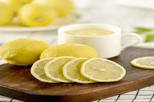 割开的柠檬怎么保存方式,详细的柠檬如何保存缩略图