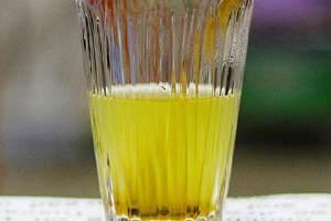 柠檬百香果蜂蜜茶出泡了还能喝吗,黄金百香果腌蜂蜜保存多长时间缩略图