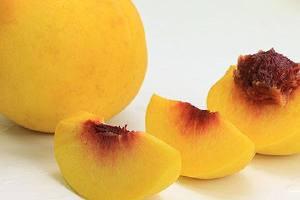 减肥瘦身期内吃黄桃行吗,黄桃吃完会生长胖吗缩略图