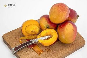 黄桃能够晾干吃吗,黄桃干有营养成分吗缩略图