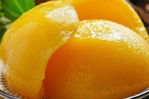 黄桃能够空腹服吗,新鮮黄桃能够放多长时间缩略图