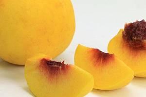 黄桃放几日会变熟,黄桃如何崔熟缩略图