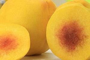 夜里可以吃黄桃吗,临睡前吃黄桃好么缩略图