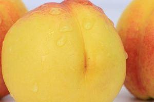 黄桃如何变松,黄桃皮怎样去掉便捷缩略图