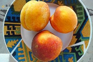 黄桃能够立即吃吗,黄桃如何吃最好是缩略图