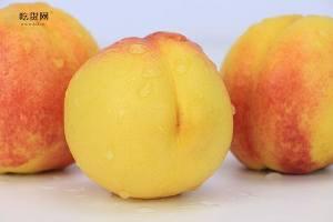 吃黄桃能够减肥吗,黄桃何时吃减肥瘦身缩略图