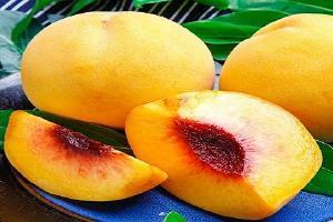 自身煮的黄桃为何酸,煮黄桃酸酸的还能吃吗缩略图