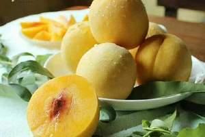 黄桃能够储存到冬季吗,黄桃怎么保存到冬季缩略图