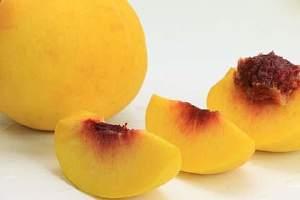 黄桃有什么种类,黄桃成熟种类有什么缩略图