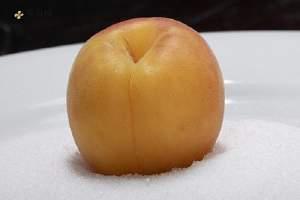 黄桃是软的或是硬的,黄桃水果罐头可放电冰箱吗缩略图
