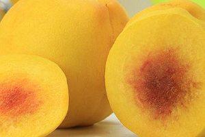黄桃吃完能够减肥吗,黄桃何时吃减肥瘦身缩略图