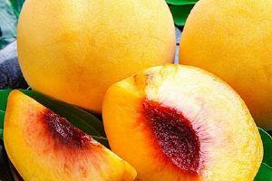 黄桃容易上火吗,黄桃一次吃是多少缩略图