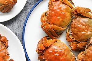 吃大闸蟹后能吃橘子吗,大闸蟹过夜能吃吗缩略图