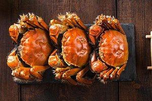 大闸蟹多少钱一只,吃大闸蟹的最佳时间缩略图