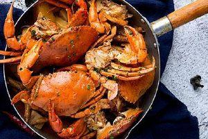 大闸蟹煮熟了能够放多长时间,大闸蟹煮熟了能够冷藏吗缩略图