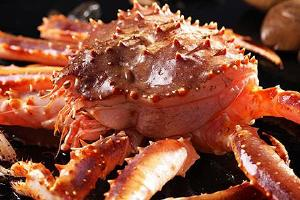 大闸蟹与毛蟹的差别在哪儿,大闸蟹和毛蟹哪一个美味缩略图