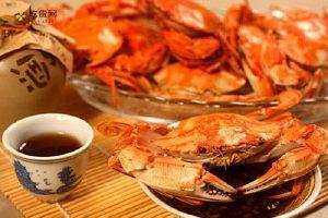 大闸蟹什么人不能吃 大闸蟹美味,这些人可要注意了!缩略图