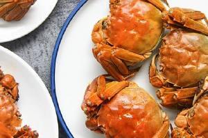 电冰箱冷死螃蟹能吃吗 大闸蟹冻了大半年还能吃吗缩略图